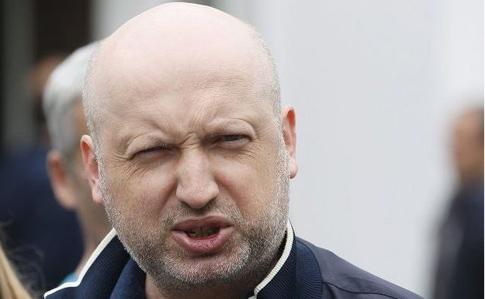 Турчинов рассказал об угрозах от Нарышкина по телефону