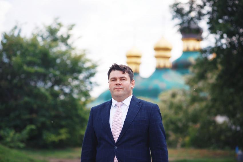 Ростислав гомосексуалист