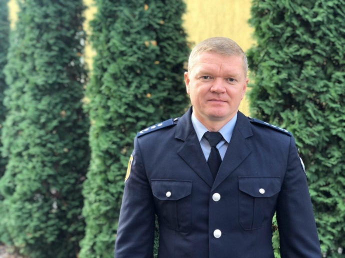 Александр Гринчак
