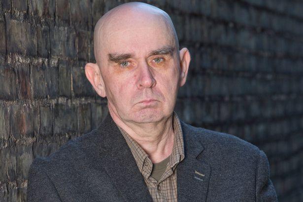 Екс-агент КДБ Борис Карпічков