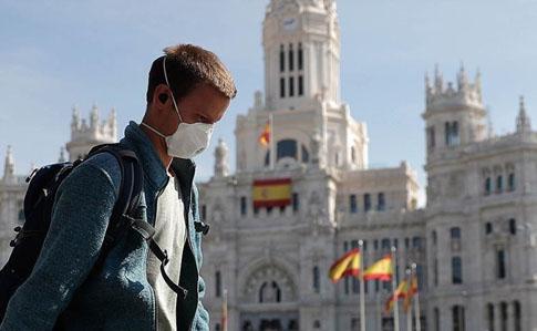 Коронавирус в Испании: более 100 тысяч зараженных и новый максимум ...