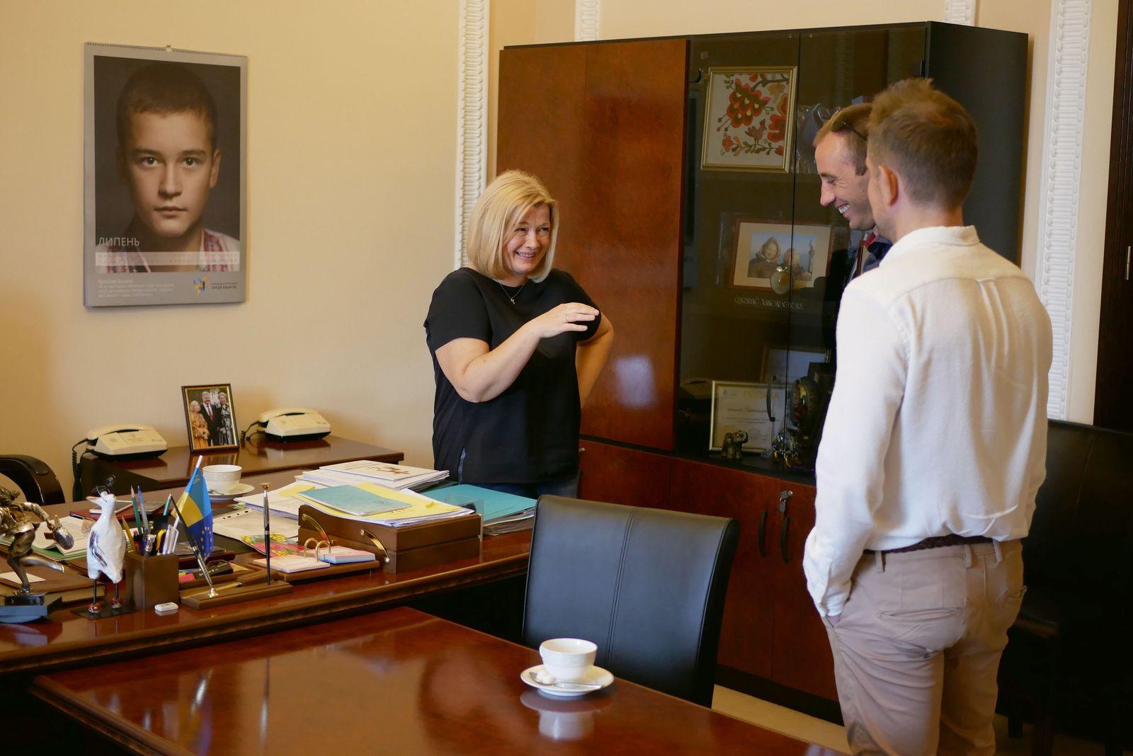 """Немає такої жінки в українській політиці, яка б хоч раз у спину не отримала коментар: """"А хто її сюди привів? Хто її покровителі?"""""""