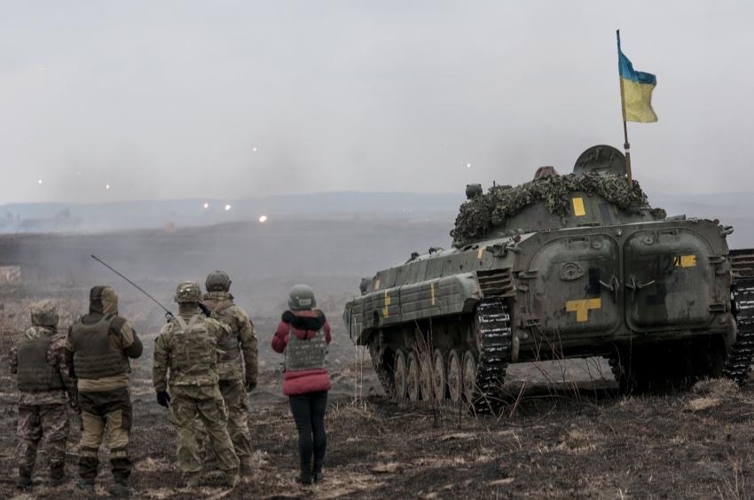 Україна вперше офіційно визнає Росію країною-агресором, а маріонеткові режими на Донбасі – окупаційними адміністраціями РФ