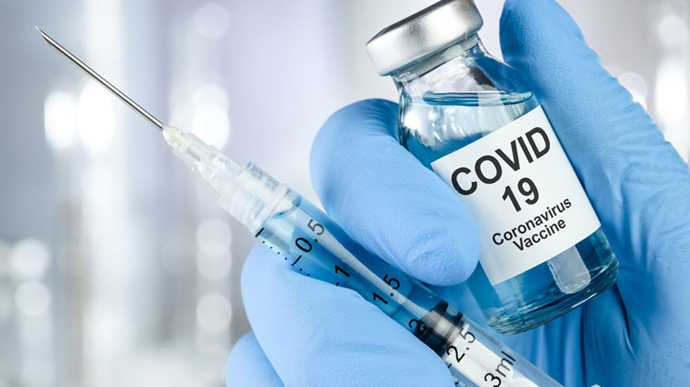 Сама вакцина не зупинить коронавірус – ВООЗ | Українська правда