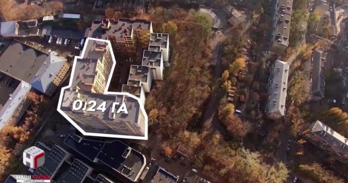 Нардепы скупают квартиры, которые строили как общежитие университета Поплавского - Цензор.НЕТ 5452