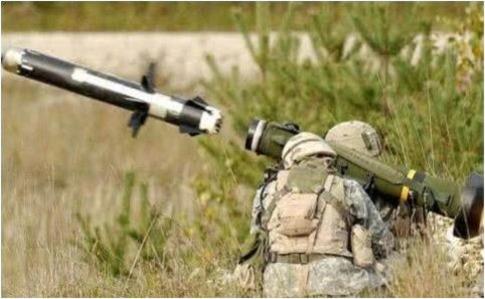 ''Джавелины'' сдержат танки РФ, но радикально усилить ВСУ ...