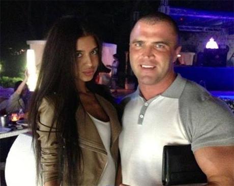 Насиковский. Фото с его Facebook