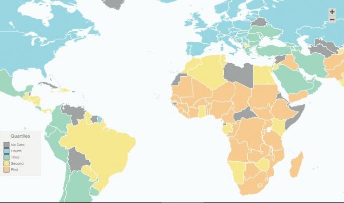 Индекс человеческого капитала