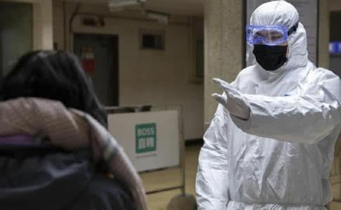 Украинцев с симптомами коронавируса эвакуировать из Уханя не будут – МОЗ |  Украинская правда
