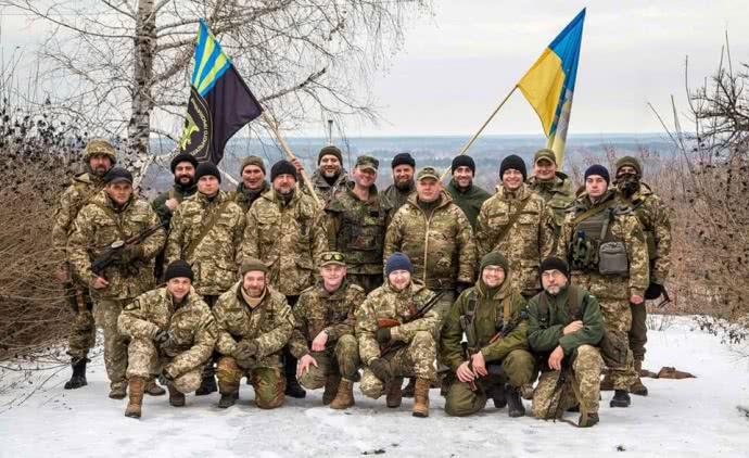 Батальйон ЗСУ