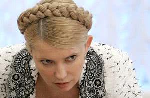 Тимошенко: Власть сама генерирует радикализм общества своей глупостью и жадностью