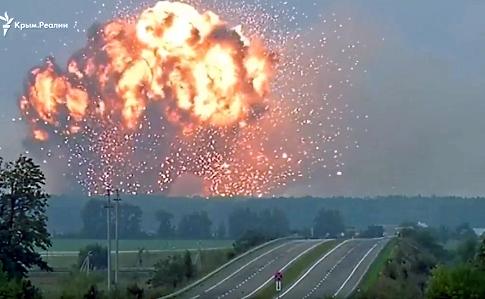 Харьковский стрелок Титов хранил на даче арсенал оружия - Цензор.НЕТ 2302