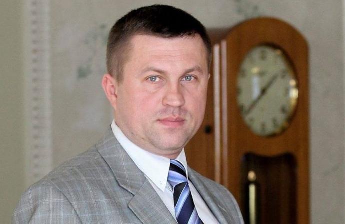 Петр Яремчук
