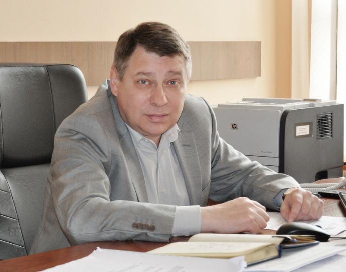 Член ВККС Андрей Василенко