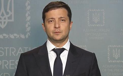 Зеленський покликав Путіна на розмову: Надо поговорить? Надо. Давайте (відео)