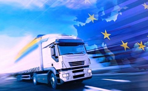 402488b export es - Украина в прошлом году экспортировала товаров и услуг в ЕС на $25 млрд