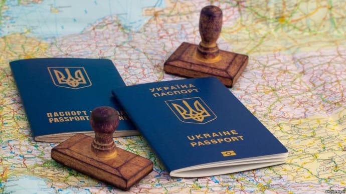 Кулеба не бачить загроз для скасування безвізу | Українська правда