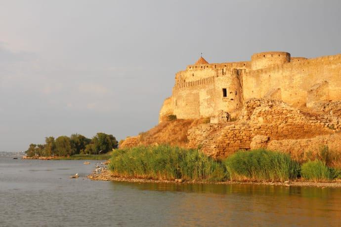 Засновниками Білгород-Дністровської фортеці вважають генузезців