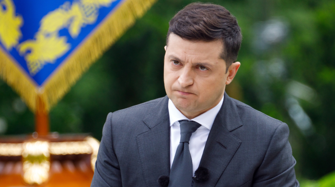 Президент выполнил требование террориста, а потом удалил видеообращение |  Украинская правда