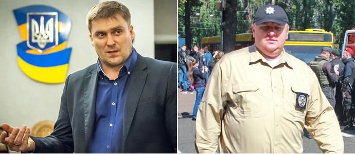 Крищенко таТрояннесподіванносинхронно заявили, що знімаються з конкурсу