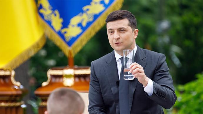 Совет Безопасности ООН нужно реформировать – Зеленский | Украинская правда