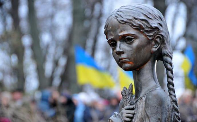 Очередной американский штат признал Голодомор геноцидом