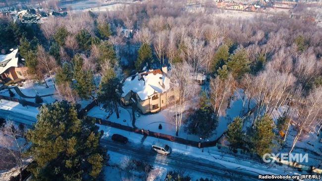 Дом в Гореничах