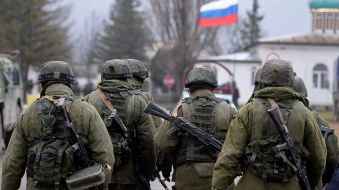 Росія посилює довгострокову військову присутність у Криму, – Міноборони США