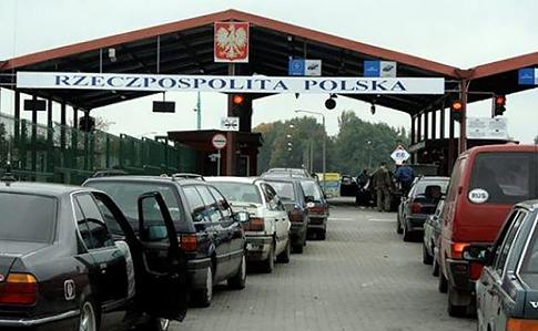 Польща запроваджує санітарний контроль на кордоні з Україною ...