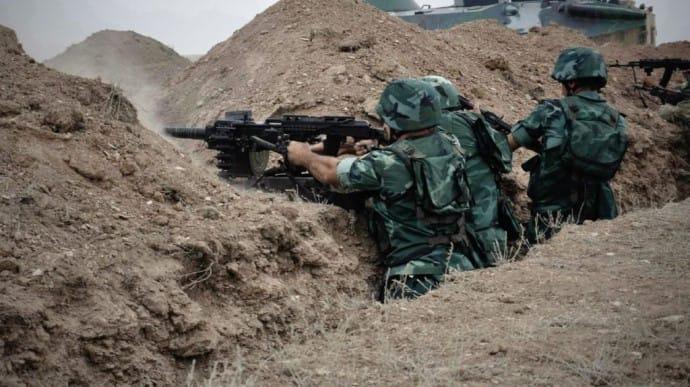 Нагорный Карабах: Армения ожидает от России активных шагов | Украинская  правда