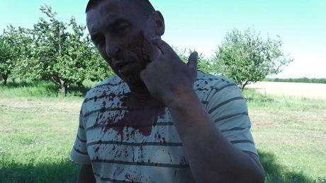 Есть раненые в ходе захвата фермы