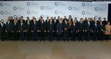 Янукович провалил саммит в Вильнюсе