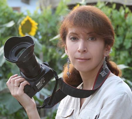 Леньяра Абібулаєва