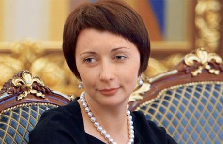 Олена Лукаш очолила Мінюст. Фото Фокус
