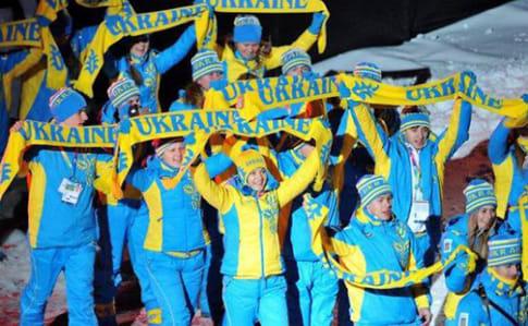 90450b4c4c3b Минспорта уточнило приказ о запрете украинским спортсменам ездить в ...