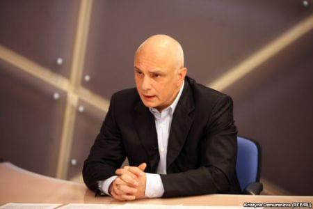 Муж Тимошенко регистрирует Батькивщину в Праге