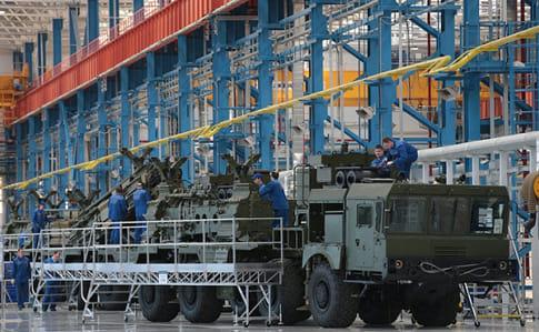 США запроваджують санкції проти оборонних структур РФ