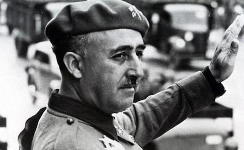 Рецепти іспанської єдності: Франсиско Франко і його шлях | Українська правда