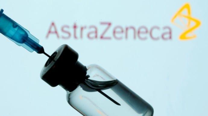 Румунія також призупинила щеплення вакциною AstraZeneca