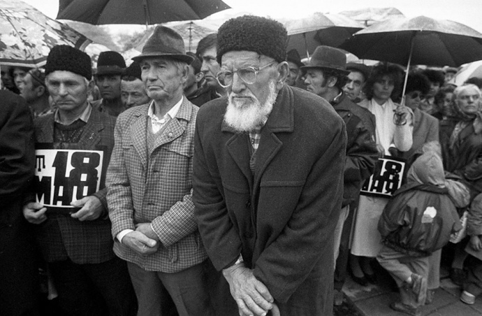 композицию крымские татары в узбекистане фото жилую