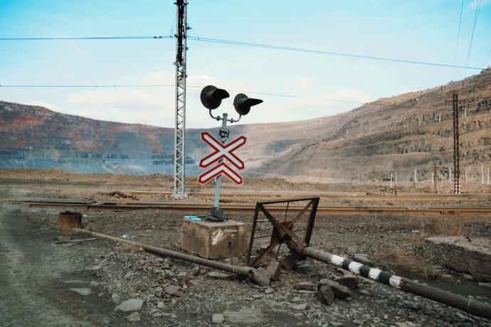 Железное сердце Украины. Как добывают руду в карьерах Кривбасса|В дороге - сайт о путешествиях и приключениях