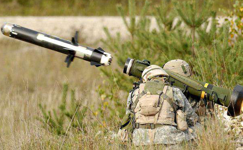 Полторак розповів про постачання зброї зСША