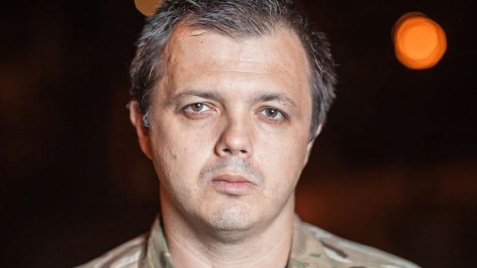 ПВК Семенченка працювала в інтересах Коломойського – ЗМІ