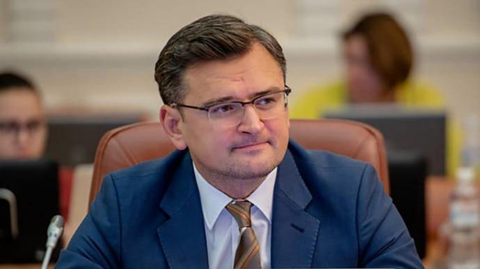 Белорусский народ исторически принадлежит к европейской семье – Кулеба    Украинская правда