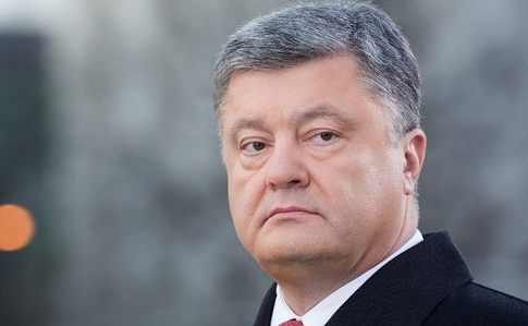 Порошенко несогласился стребованием МВФ поантикоррупционному суду