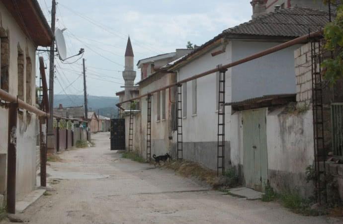 У Бахчисараї збираються знести історичну будівлю