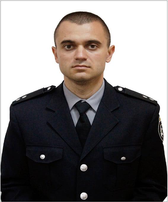 Олександр Маніца