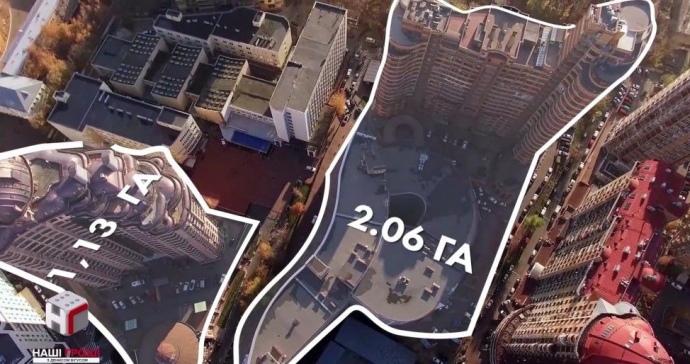 Нардепы скупают квартиры, которые строили как общежитие университета Поплавского - Цензор.НЕТ 1251