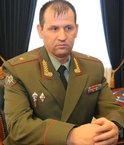 Михайло Зусько