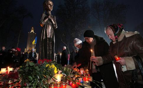 Палата представників Конгресу США визнала Голодомор геноцидом українського народу